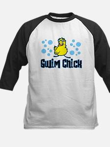 Swim Chick 2 Tee