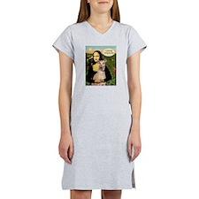Mona/Greyt Therapy (f) Women's Nightshirt