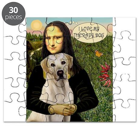Mona's Therapy Lab (Y) Puzzle