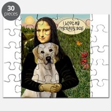 Mona's Therapy Lab (Y) Puzzle