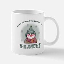 Flakes Mug