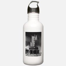 Tower Theatre Water Bottle