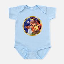 Angel3/Am Eskimo #3 Infant Bodysuit