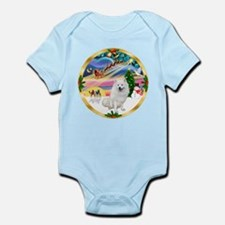 XmasMagic/Am Eskimo Infant Bodysuit