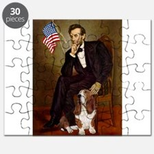Lincoln & Basset Puzzle