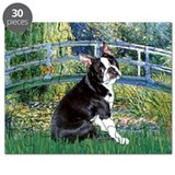 Boston terrier Puzzles
