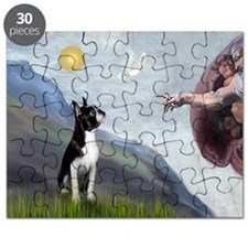 Creation/Boston Ter Puzzle