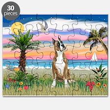 Palm Beach / Boxer Puzzle