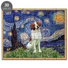 Starry Night/Brittany Puzzle