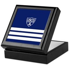 Division Captain<BR> Insignia Box