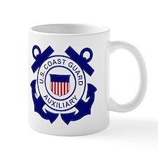 Division Captain<BR> 11 Ounce Small Mug