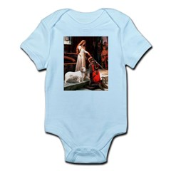 The Accolade & Clumber Infant Bodysuit
