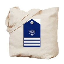 Division Captain<BR> Tote Bag