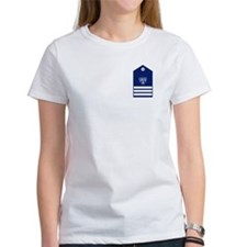 Division Captain<BR> Tee