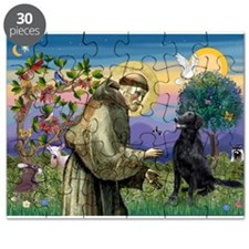 St. Francis & FCR Puzzle