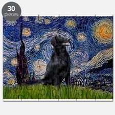 Starry Night FCR Puzzle