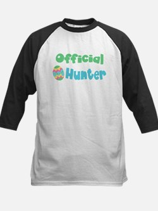 Official Egg Hunter! Boys/Gir Tee