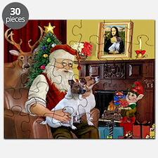 Santa's JRT Puzzle