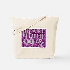 Unique Codepink Tote Bag