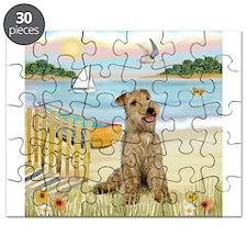 Rowboat & Lakeland T. Puzzle