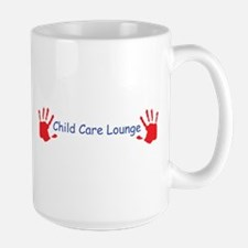 Child Care Lounge Mug