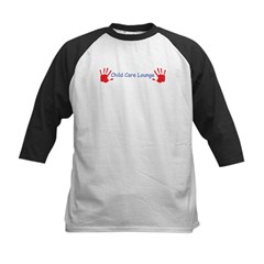 Child Care Lounge Tee