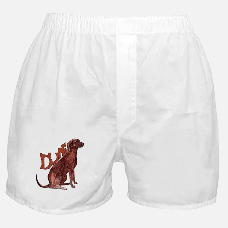 Plott Hound Boxer Shorts