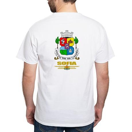 Sofia White T-Shirt