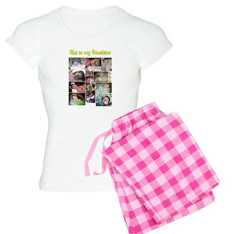 Sunshine Leah Women's Light Pajamas
