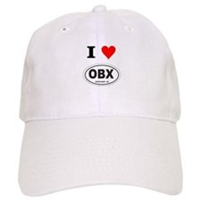 Outer Banks Baseball Cap