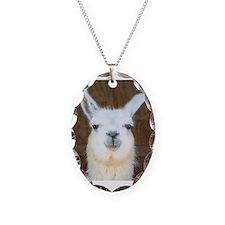 Llamas Necklace
