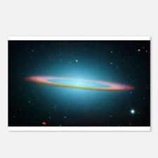 Cute Spitzer space telescope Postcards (Package of 8)