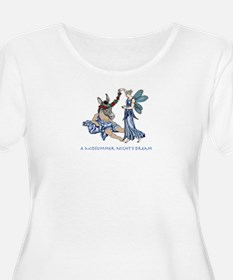 Funny Bottoms T-Shirt