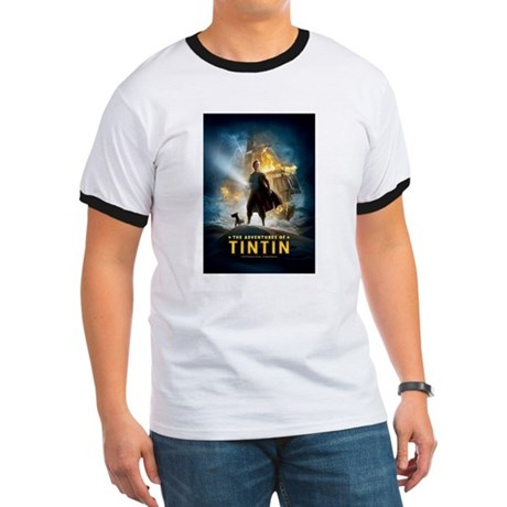 Tintin Movie Ringer T