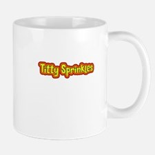 Titty Sprinkles Mug