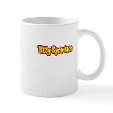 Titty Sprinkles Mug