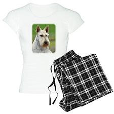Scottish Terrier AA063D-101 Pajamas