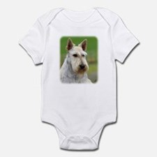 Scottish Terrier AA063D-101 Infant Bodysuit