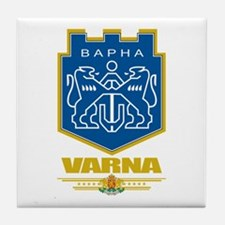Varna Tile Coaster