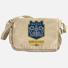 Varna Messenger Bag