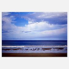 Beach Playa Naranjo Guanacaste Province Costa Rica