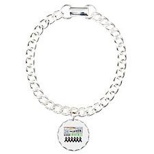 Empowering Skin Cancer Bracelet