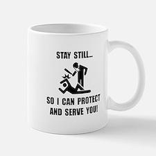 Protect Serve Mug