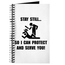 Protect Serve Journal