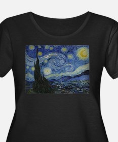Starry Trekkie Night T