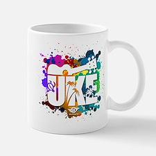 Color Me Uke! Mug