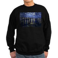 Star Trek Over the Rhone Jumper Sweater