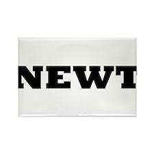 Newt Rectangle Magnet