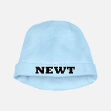 Newt baby hat