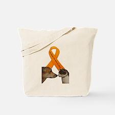 Cute Fundraiser Tote Bag
